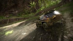 دانلود بازی MotorStorm Pacific Rift برای PS3