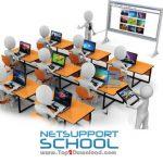 دانلود NetSupport School Pro v11.00 نرم افزار مدیریت کلاس درس