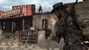 دانلود بازی Red Dead Redemption GOTY برای PS3 | تاپ 2 دانلود