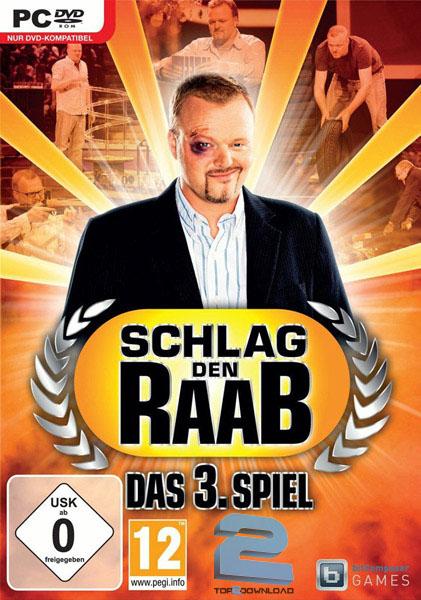 دانلود بازی Schlag den Raab Das 3 Spiel برای PC