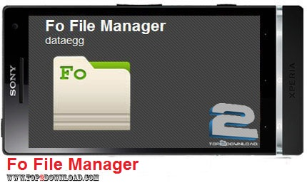 Fo File Manager 1.7.2