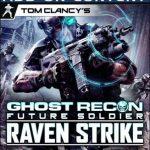 دانلود بازی Ghost Recon Future Soldier برای PC