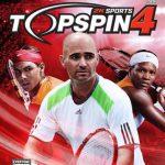 دانلود بازی Top Spin 4 برای XBOX360