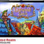 دانلود بازی Enchanted Realm v2.4 برای اندروید