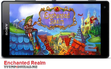 Enchanted Realm v2.4