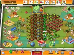 دانلود بازی My Farm Life 2 برای PC