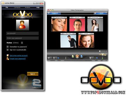 دانلود نرم افزار پیام رسان با قابلیت چت صوتی و تصویری ooVoo v3.5.6.33