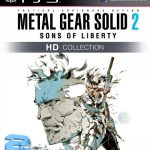 دانلود بازی METAL GEAR SOLID 2 Sons of Liberty HD برای PS3