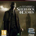 دانلود بازی The Testament of Sherlock Holmes برای PS3
