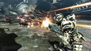 دانلود بازی Vanquish برای PS3