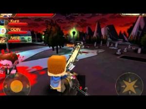 دانلود بازی Call of Mini Zombies v1.3 برای اندروید