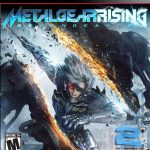 دانلود بازی Metal Gear Rising Revengeance برای PS3