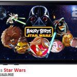 دانلود بازی Angry Birds Star Wars v1.1.2 برای ایفون
