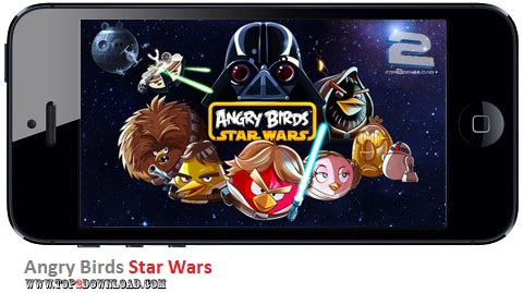 Angry Birds Star Wars v1.1.2
