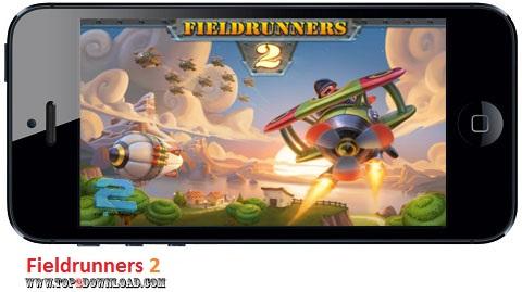 Fieldrunners 2 v1.4