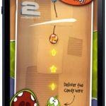دانلود بازی Cut the Rope V2.2 برای آیفون