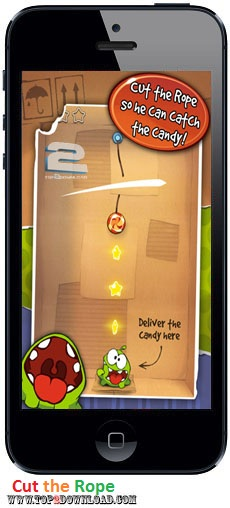 Cut the Rope V2.2