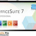 دانلود برنامه OfficeSuite Pro 7 برای اندروید