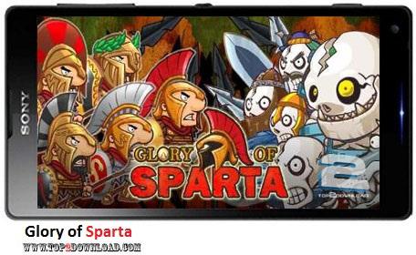 Glory of Sparta v1.0.2