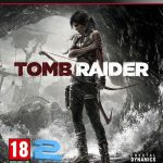 دانلود بازی Tomb Raider 2013 برای PS3