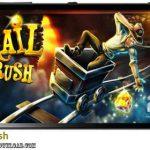 دانلود بازی Rail Rush v1.1.3 برای اندروید