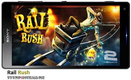 Rail Rush v1.1.3