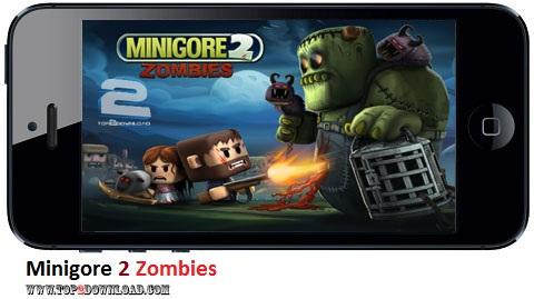 Minigore 2 Zombies v1.4