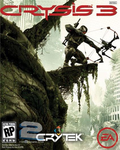Crysis 3 Digital Deluxe
