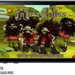 دانلود بازی Hairy Tales v1.2 برای آیفون