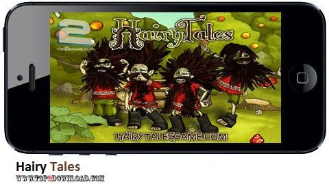 Hairy Tales v1.2