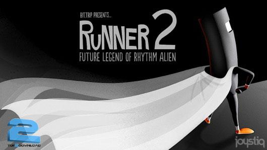 Runner 2 Future Legend of Rhythm Alien