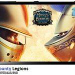 دانلود بازی Kings Bounty Legions v1.3.36 برای اندروید