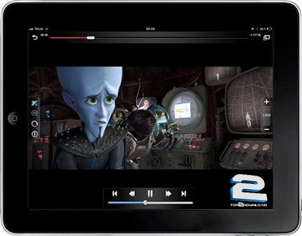 AVPlayer HD v1.60
