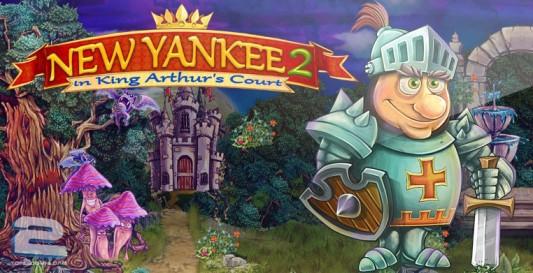 New Yankee 2