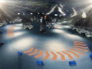 دانلود بازی 2XL Snocross برای آیفون
