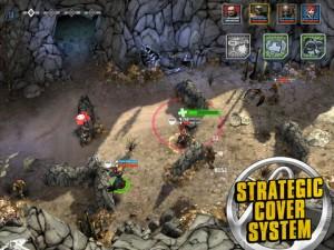 دانلود بازی Borderlands Legends v1.1.0 برای آیفون