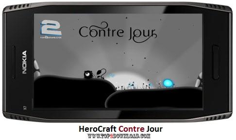 HeroCraft Contre Jour v1.0