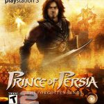 دانلود بازی Prince Of Persia The Forgotten Sands برای PS3