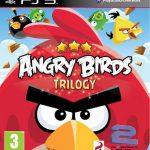 دانلود بازی Angry Birds Trilogy برای PS3