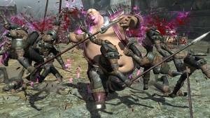 دانلود بازی Fist of the North Star Kens Rage 2 برای PS3