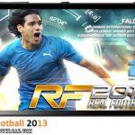 دانلود بازی Real Football 2013 v1.0.5 برای اندروید
