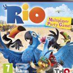 دانلود بازی Rio برای PS3