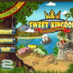 دانلود بازی Sweet Kingdom Enchanted Princess برای PC