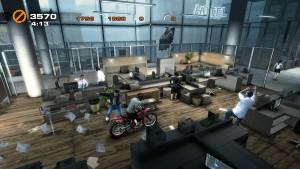 دانلود بازی Urban Trial Freestyle برای PS3