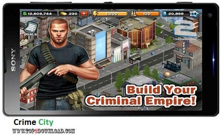 Crime City v3.1.6