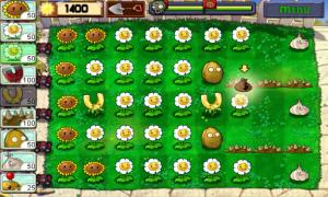 دانلود بازی Plants vs Zombies 1.3.17 برای اندروید