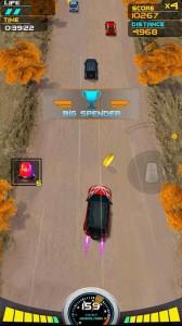 دانلود بازی Death Racing 2 Desert v1.01 برای اندروید