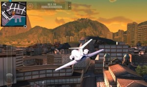 دانلود بازی Gangstar Rio City of Saints v1.1.2 برای اندروید