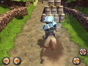 دانلود بازی Last Knight HD v1.1.1 برای آیفون