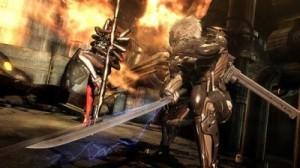 دانلود بازی Metal Gear Rising Revengeance برای PS3 | تاپ 2 دانلود